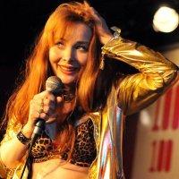 Hot Actress # 240 - EILEEN DALY: SEXY SIREN