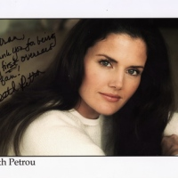 Hot Actress # 261 - BETH PETROU: SEXY SIREN