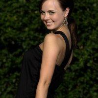Hot Actress # 271 - GALADRIEL STINEMAN: RISING STARLET