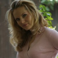 Hot Actress # 265 - KATHERINE NORLAND:BLONDE BOMBSHELL
