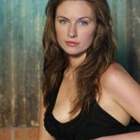 Hot Actress #356-Michaela McManus:Blonde Bombshell