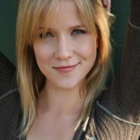 Hot Actress #374 - Jessy Schram:Blonde Bombshell
