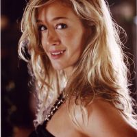 Hot Actress #371 - Katie Walder:Blonde Bombshell