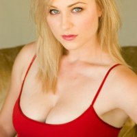 Hot Actress #386 - Natalie Victoria:Blonde Bombshell