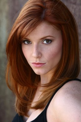 2010 redhead actress necessary