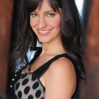 Hot Actress #497 - Charlene Amoia: Sizzling Cutie