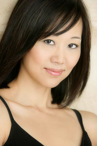 actress elaine kao disjointed