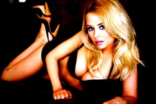 Jennifer Kristin Cox Nude Photos 12