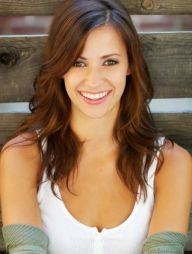 Kristen Gutoskie Hot