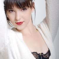 Sizzling Cutie: Krystal Ellsworth
