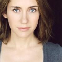 Comic Con 2013 Spotlight: Rising Starlet Elizabeth Schmidt