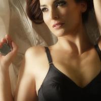 Foxy Femme: Natalie Denise Sperl