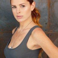 Ravishing Redhead: Taylor Cathcart