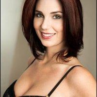 Rising Starlet: Samantha Stewart