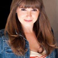 Sizzling Cutie: Natalie Palamides