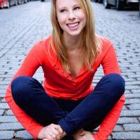 Rising Starlet: Christina Toth