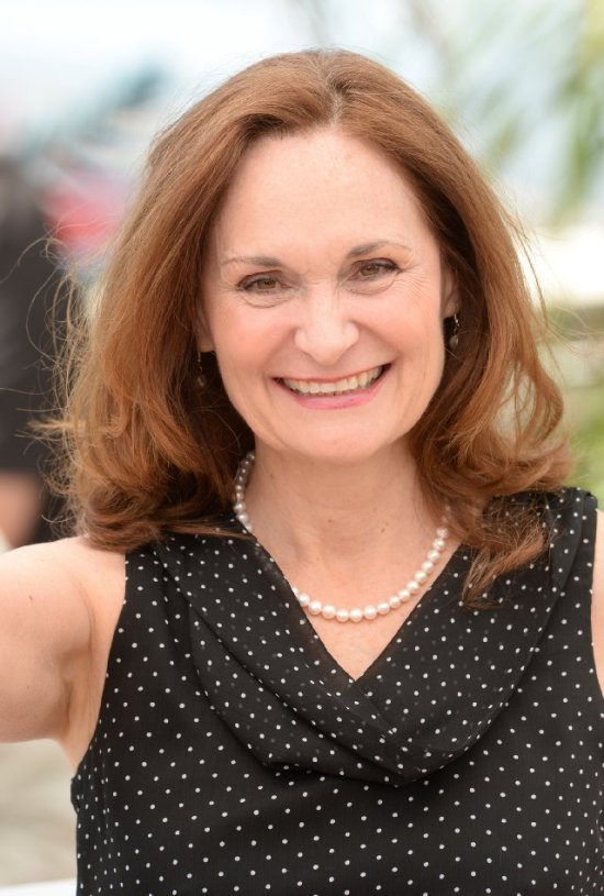 actress beth grant heartland