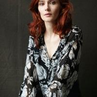 Cannes Film Festival 2015 Spotlight: Rising Starlet Rebecca Calder