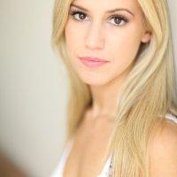 Sizzling Cutie: Lauren Alexandra