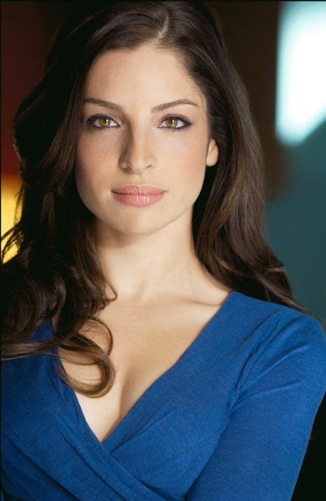 actress anna hopkins the expanse