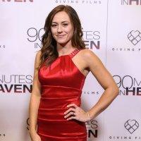 Rising Starlet: Ashley Bratcher