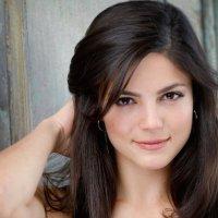 Sizzling Cutie: Monica Barbaro