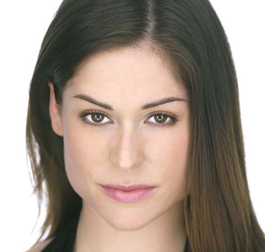Adrienne lavalley hot