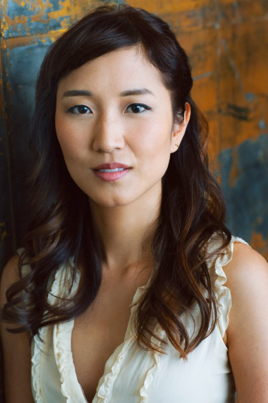 actress natalie kim time after time