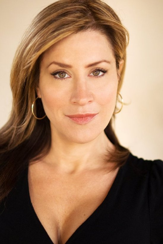 actress lisa ann walter doubt