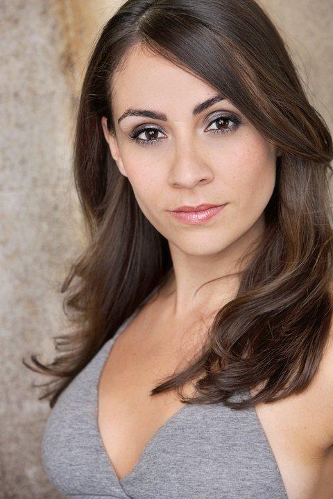 actress presciliana esparolini 13 reasons why