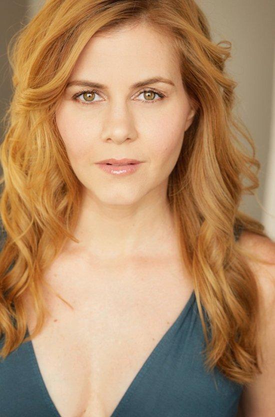 actress christie lynn smith vikes