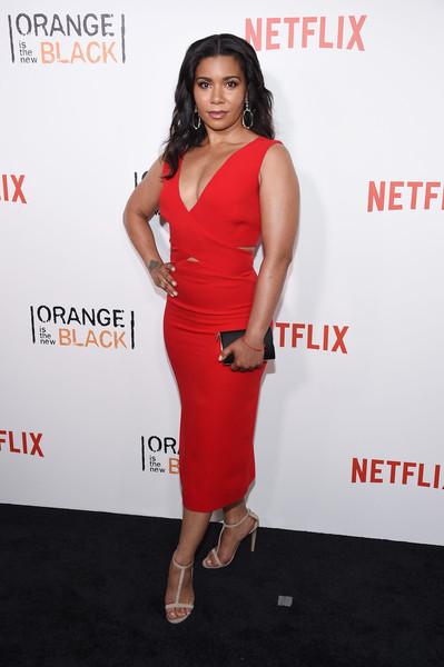 actress jessica pimentel orange is the new black season 6
