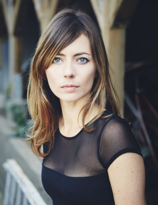 actress lina roessler private eyes