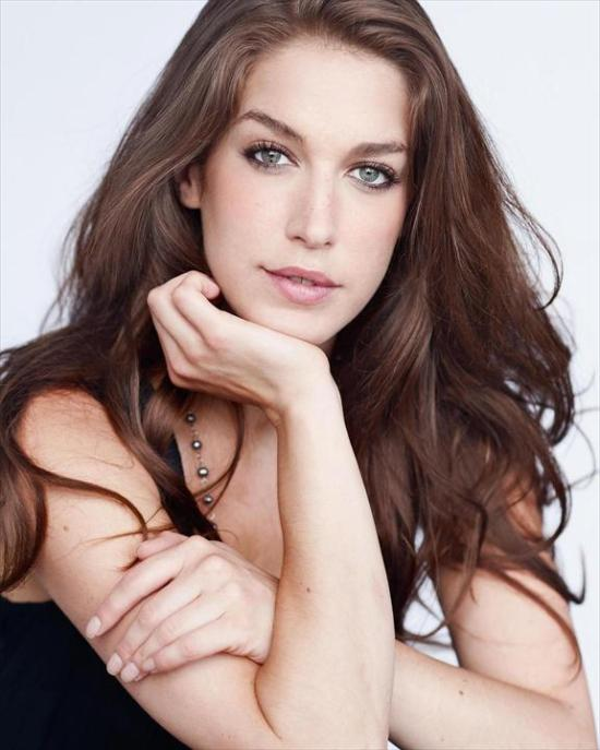 actress meghan gabruch the bold type
