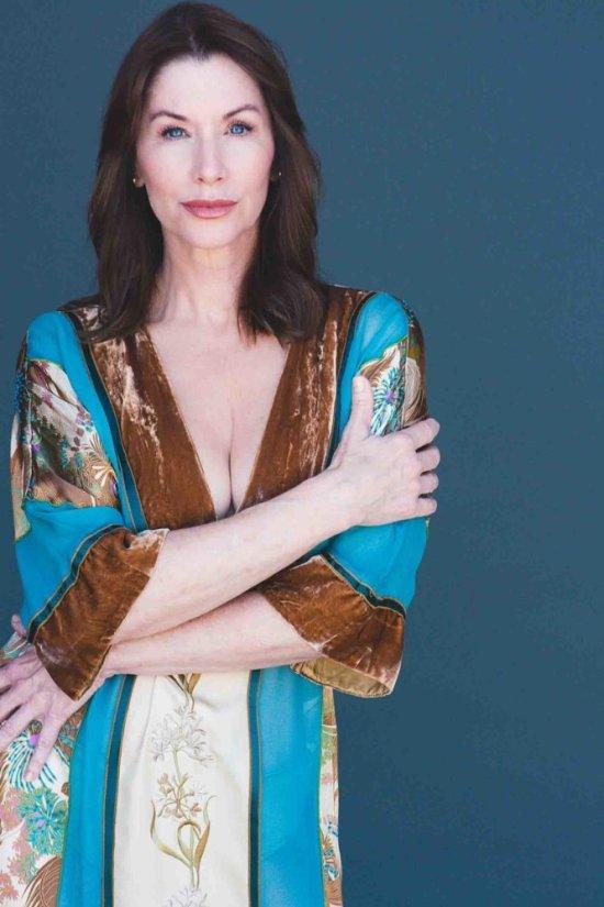 actress caroline williams hatchet