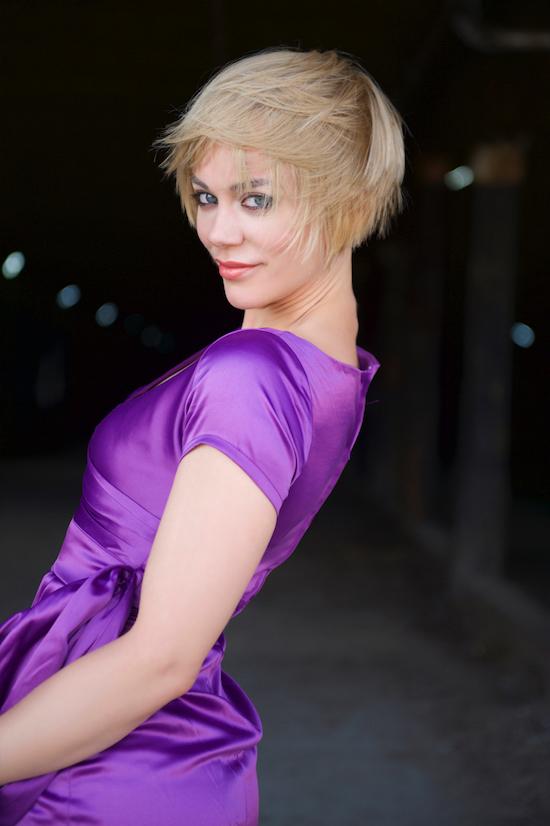 Tonya Kay naked 413