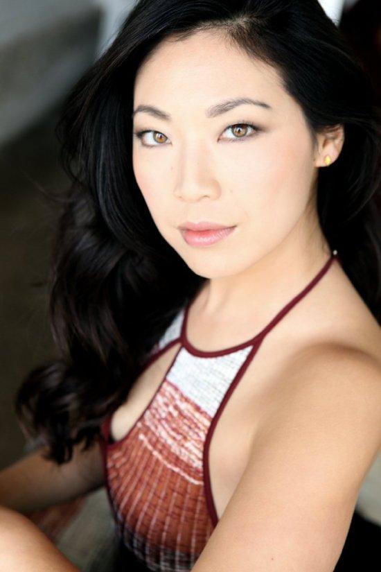 actress cindy chu television