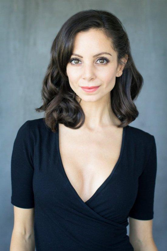 actress farrah aviva supernatural