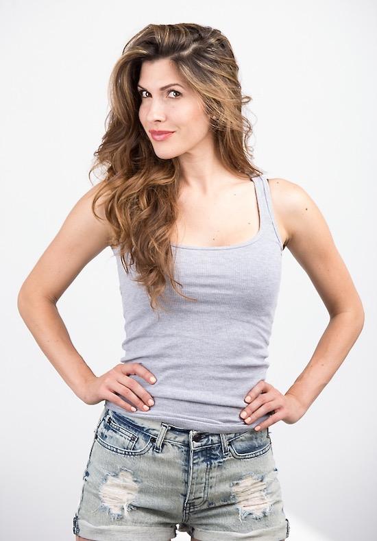 actress nicole marie johnson quarries