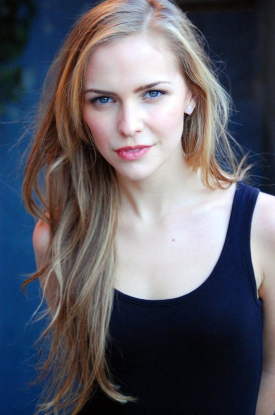 actress sara cicillian doomsday