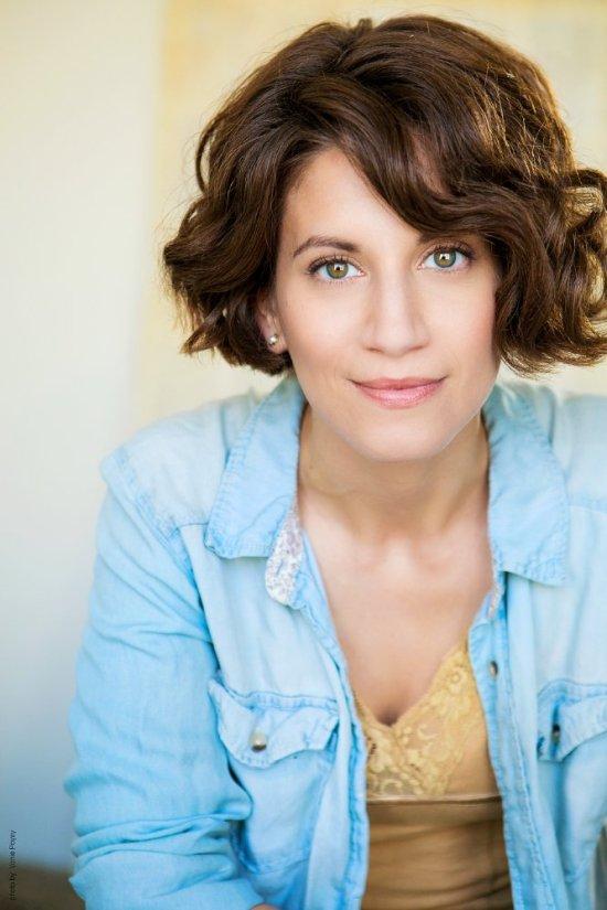 actress ally iseman american housewife
