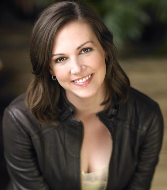 actress carly heffernan second jen