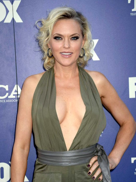 actress elaine hendrix swing state