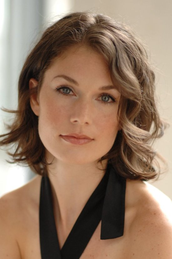 actress janie brookshire blue bloods