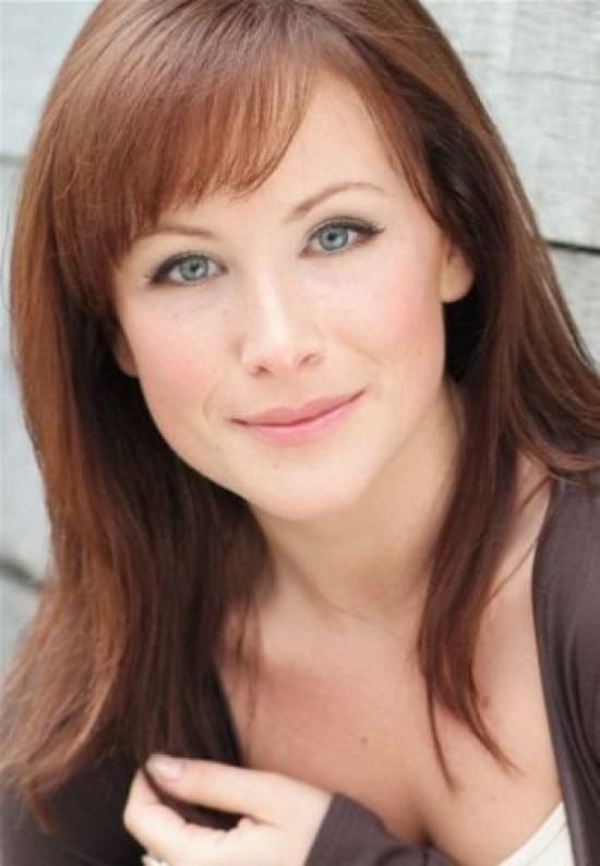 actress lisa durupt the goodnight kiss