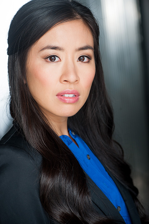 actress melody peng jane the virgin