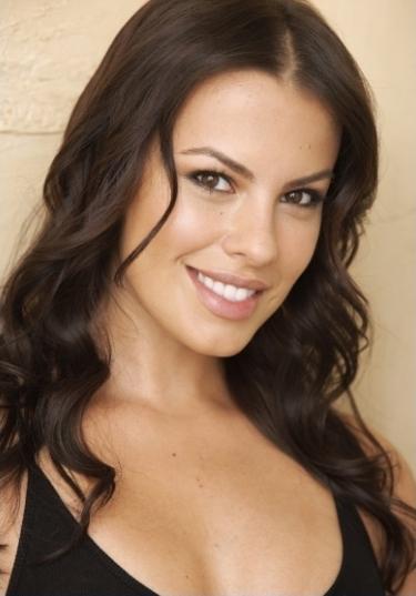 actress sandra hinojosa rosewood