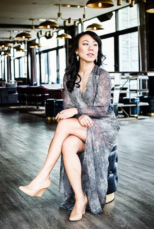 actress ali ahn equity