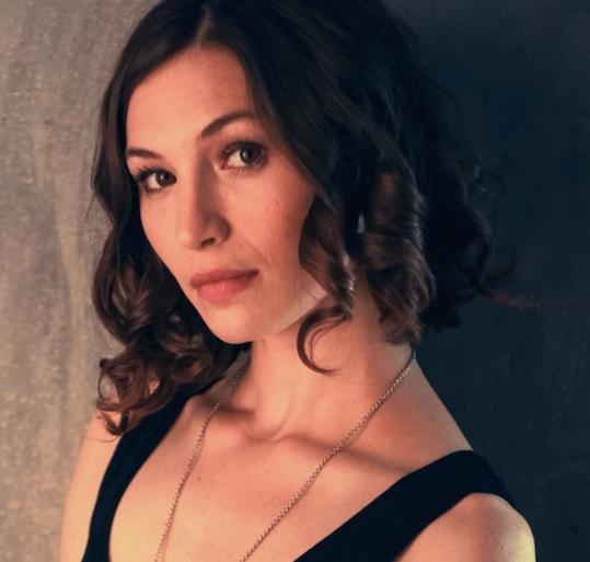 Image result for ALYCIA GRANT