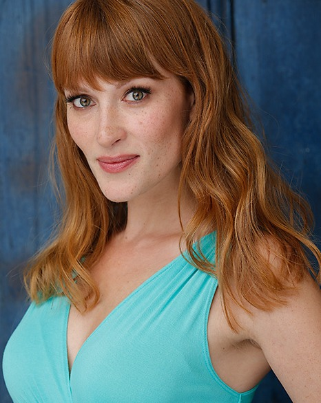 actress brea bee ncis los angeles